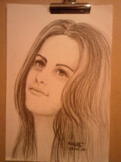 Kristen Stewart par miliex